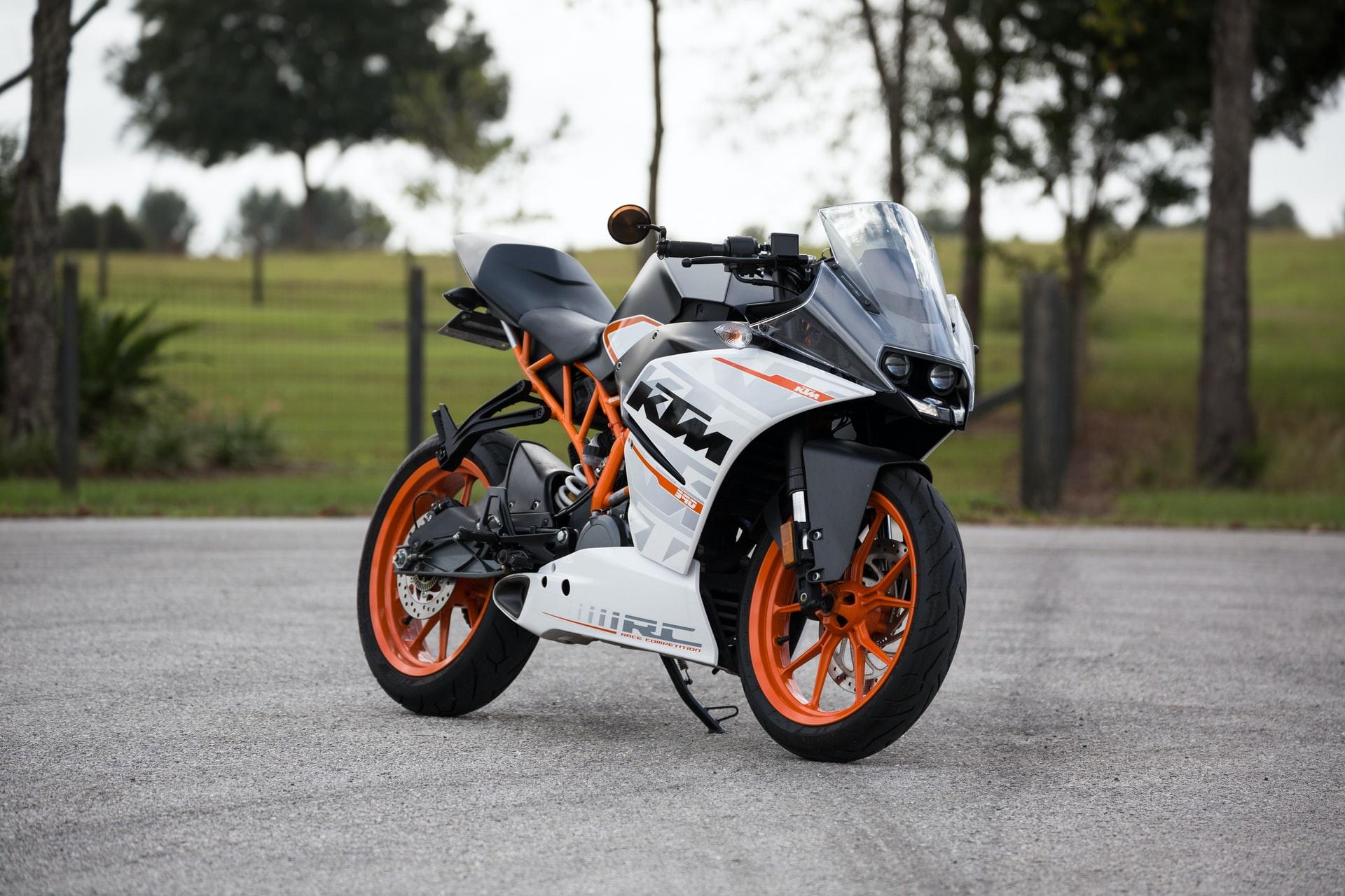 ktm-bike